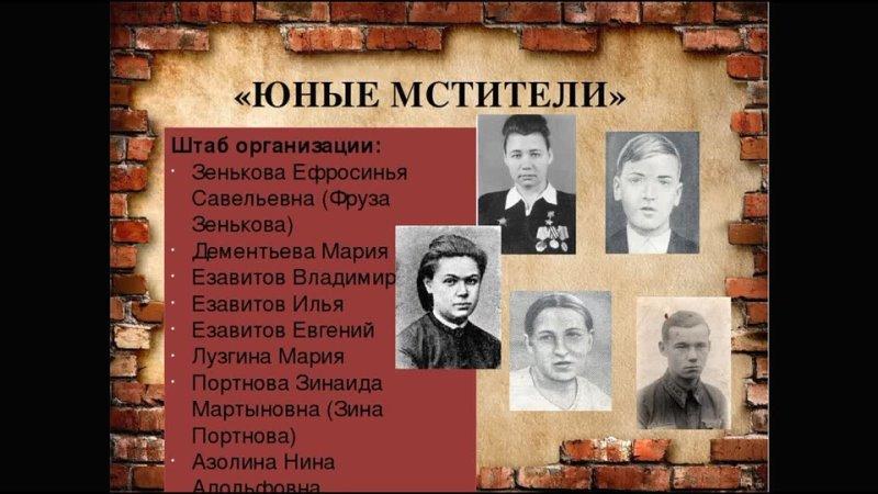 Видео от Библиотеки Зареченской