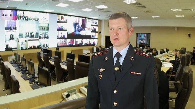 Видео от УВД по ЮВАО ГУ МВД России по г Москве