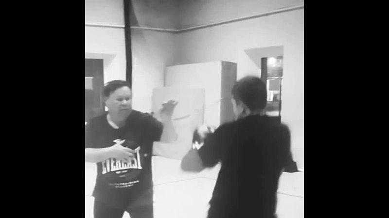 Видео от Николая Цурики