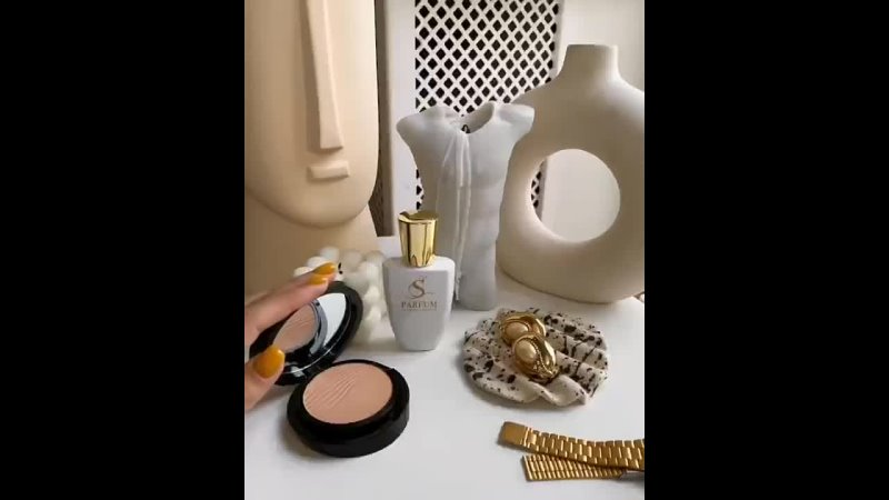Видео от S Parfum Беларусь