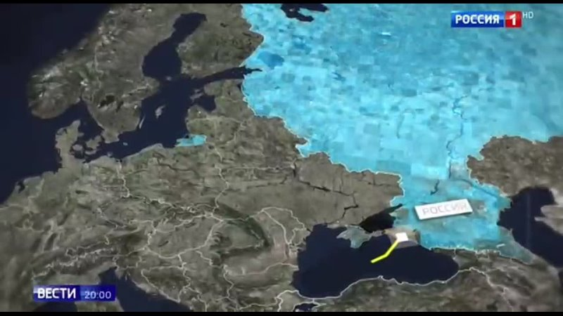 Видео от Кристины Пролетарской