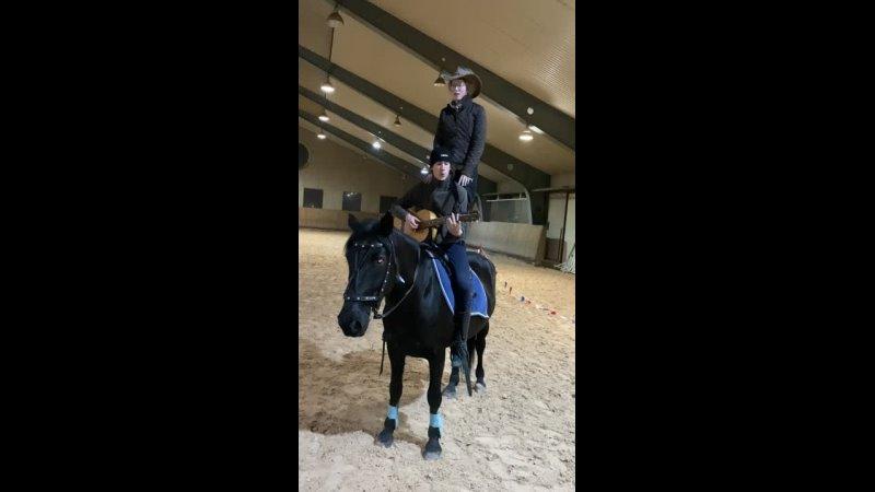 Видео от Елены Левской