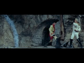 ЛЯ ТУР,  БЕРЕГИСЬ! (1958) - приключения, мелодрама. Жорж Лампен  720p