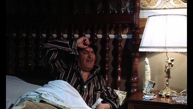 Тони Кендалл фильме Слепые мертвецы 2 Возвращение слепых мертвецов Ужасы Испания 1973