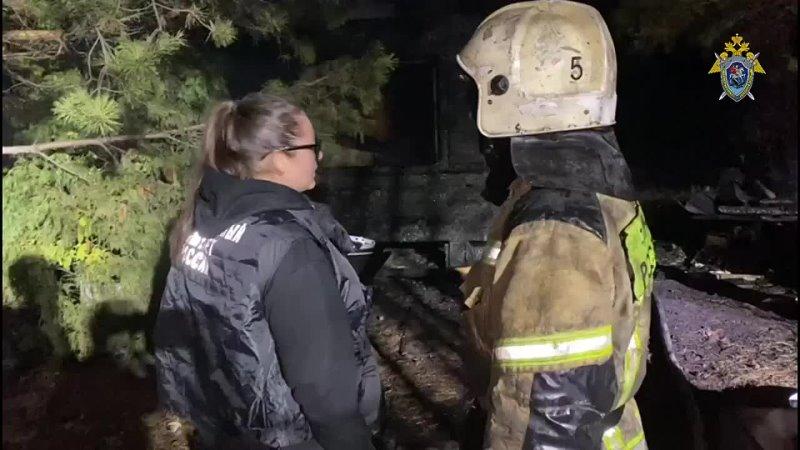 Пожар в частном доме в Новокузнецком районе 6 рукопожатий