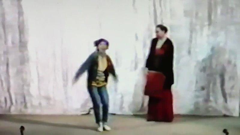 1998г Хоровод сказок
