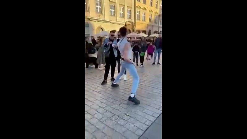 Видео от Позитивная группа Риги