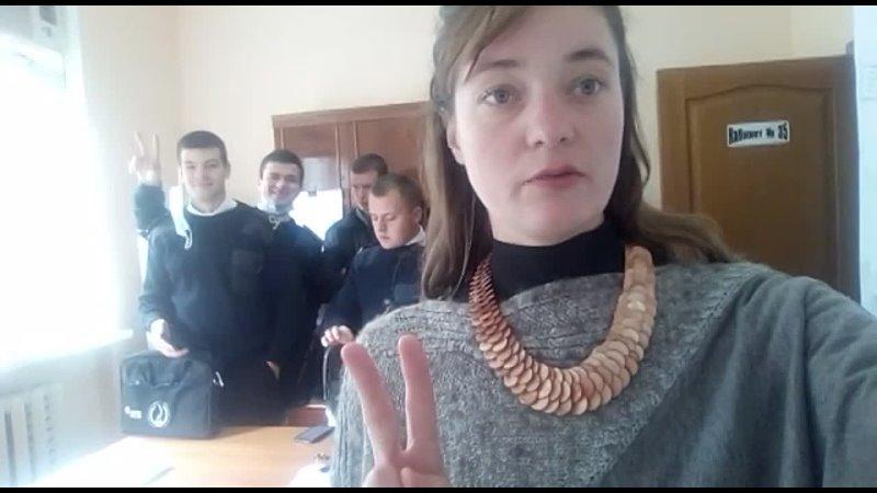 Видео от Ангелины Иценко