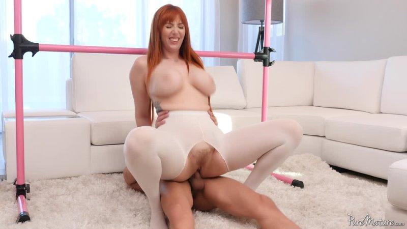 Lauren Phillips ( Ballet Booty) 2021, MILF, Creampie, Big Tits,