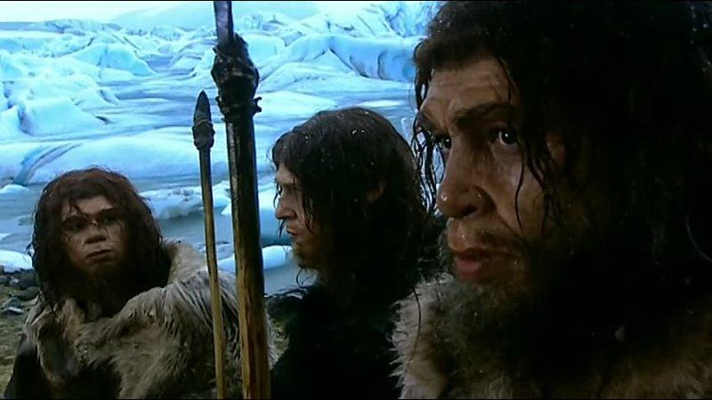 The Survivors Walking with Cavemen BBC Documentary Series Episode 4