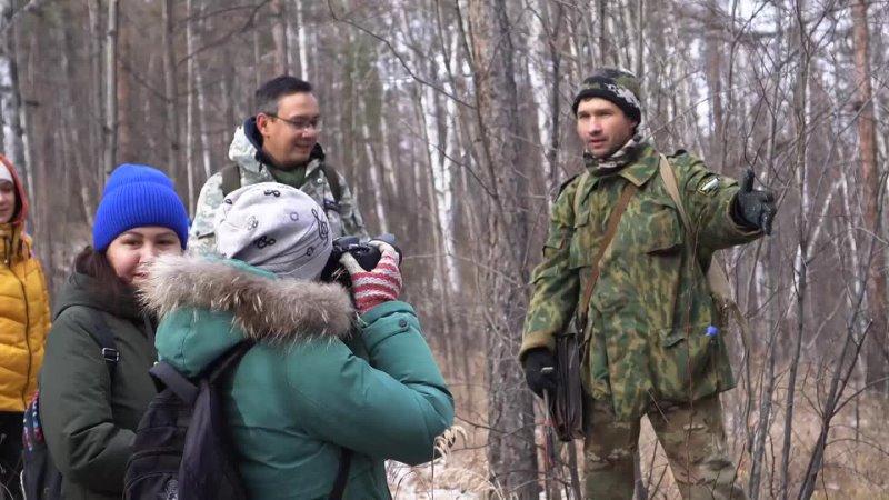 Видео от Антона Сычёва
