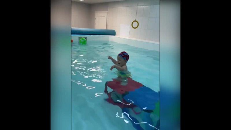 Я ито хуже плаваю 😳