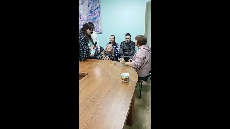 Видео от Молодёжный центр Юность Богородский округ