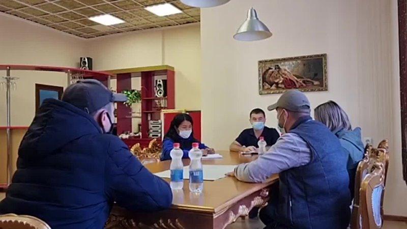 Видео от Я очевидец Донецк