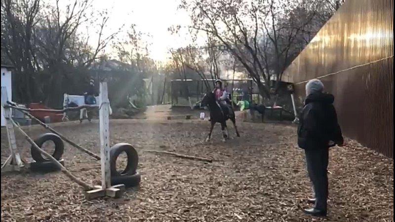 Видео от Конный Клуб Кентавр