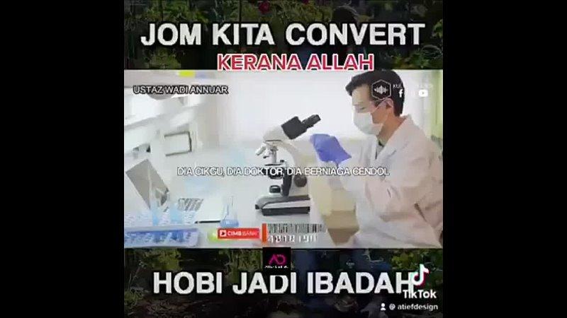Видео от donshafi911@Islamic