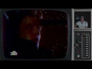 ()  VHS Ночные ястребы (просмотры теперь по воскресеньям)