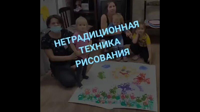Видео от Ильи Воронова