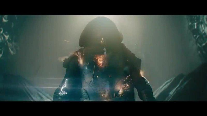 ЧЕРНЫЙ АДАМ эксклюзивный ролик с DC FANDOME