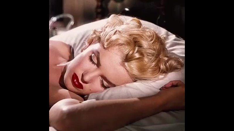 "Marilyn Monroe in Niagara"" 1953"
