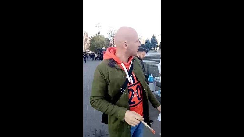 Видео от Андрея Дубовика