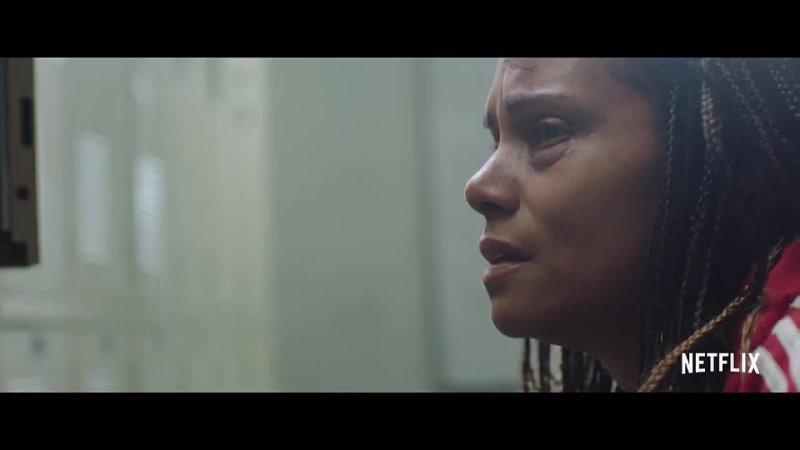 Удары 💥 Русский трейлер 💥 Фильм 2021 Холли Берри Netflix
