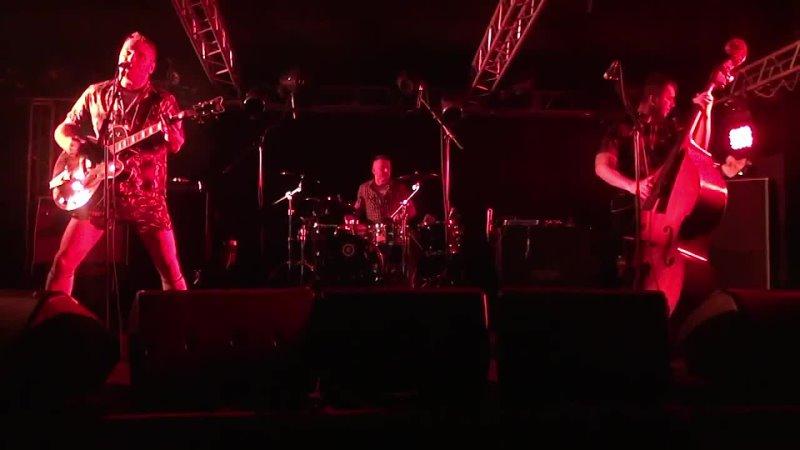 The Magnetix Live at Zal Ozhidaniya