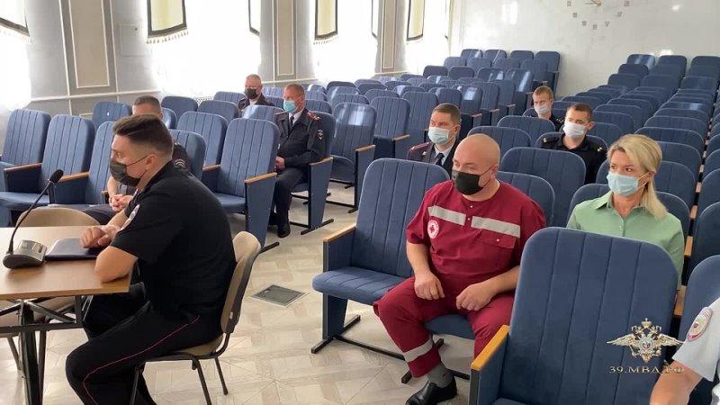 Видео от Новости Пионерского