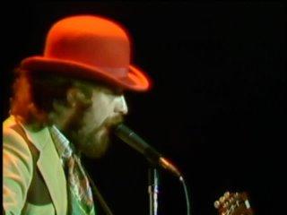 Jethro Tull  Wond'ring Aloud  Live At The Capital Centre, Landover, Maryland, 21st November 1977