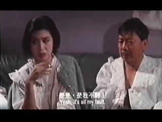 Бандитская история 1991 Гонконг (Хоррор Мэйкер)