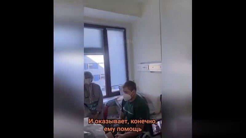 Видео от Ольги Мороховской