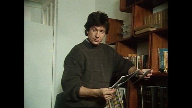 S02e09 Демпси и Мейкпис Dempsey Makepeace In the Dark 1985