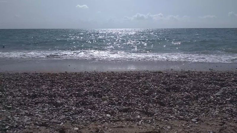 Пляж Port River Hotel 🌊