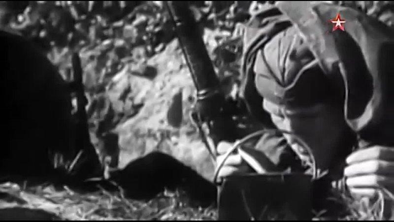 Маршалы Сталина Константин Рокоссовский 360P mp4
