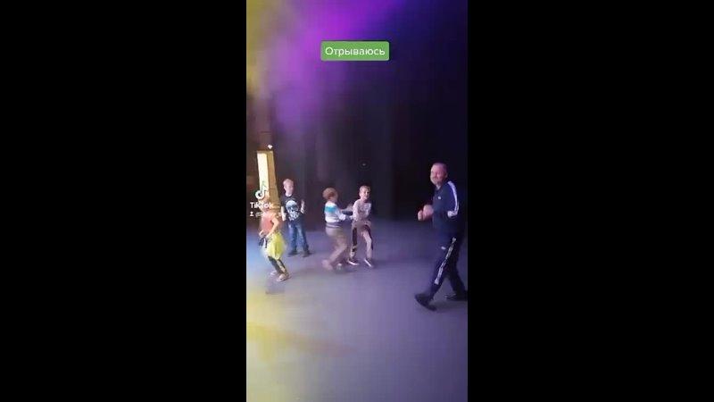 Видео от Алексея Чугунова