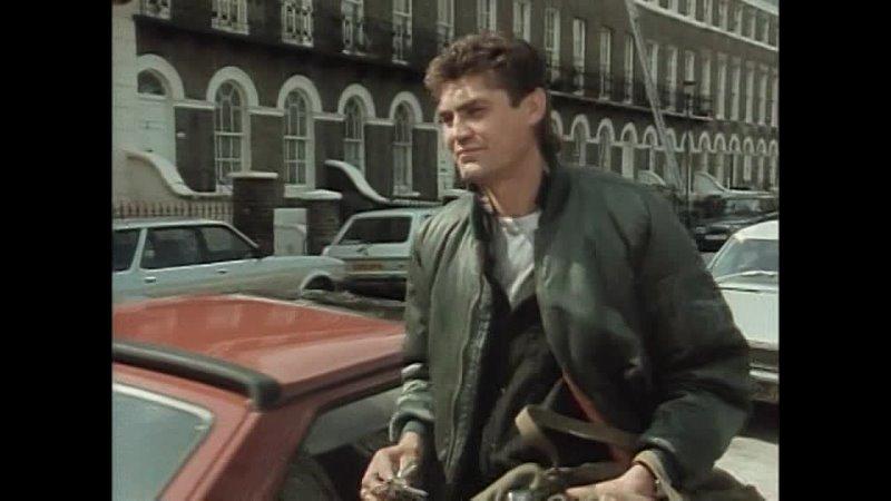 S02e10 Демпси и Мейкпис Dempsey Makepeace The Bogeyman 1985