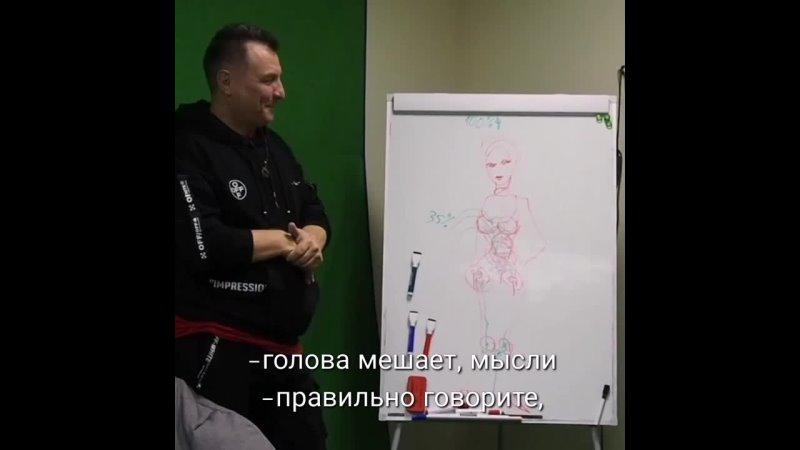Видео от Центры Василия Киселева Биомеханика Мск СПб