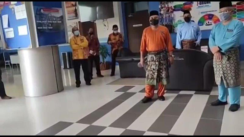 Видео от donshafi911@SARS CoV 2