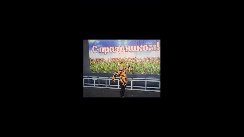 Видео от МБОУ ДО Дом творчества Юлдаш