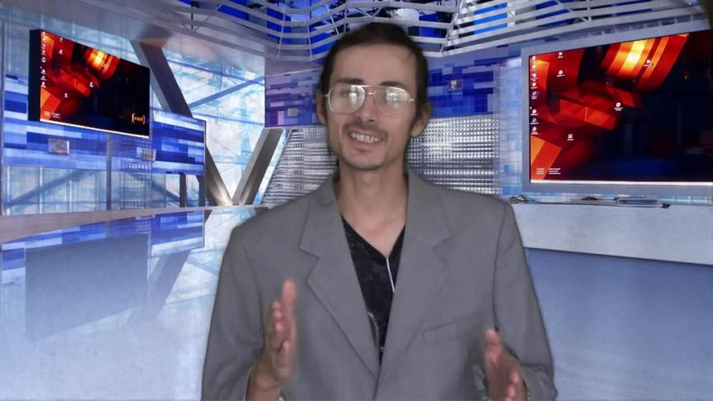 Видео от Антона Богданова