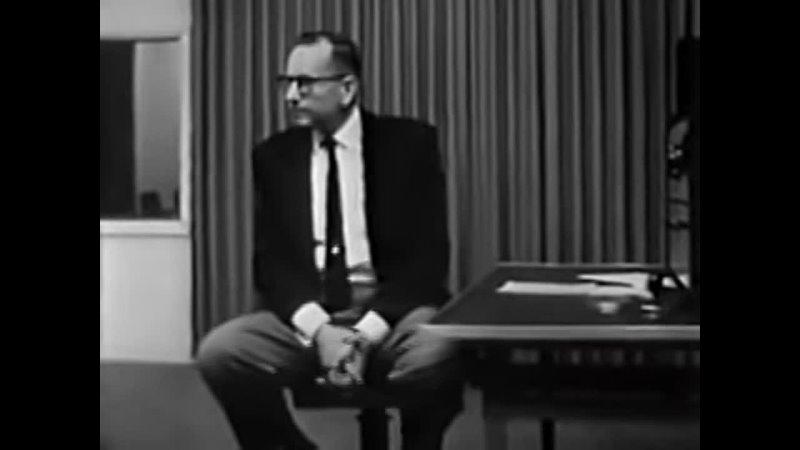 Obedience the stanley milgram yale university experiment 1962 full documentary