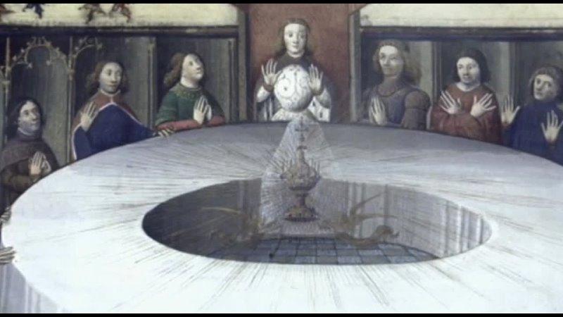 Короля делает свита Генрих VIII и его окружение Неожиданный король 1 серия из 3 2020 TVRip