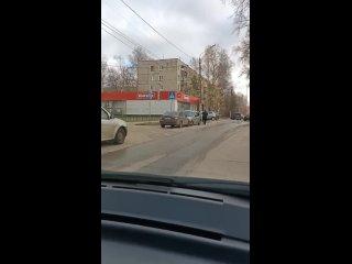 Жёсткое ДТП на Гаугеля[id263630836|Андрей Шибаев]...