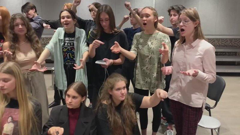 Видео от ДМТЮА Детский музыкальный театр юного актёра