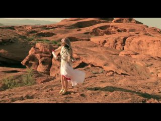 Lindsey Stirling - Flame Of Hope Tales of Arise