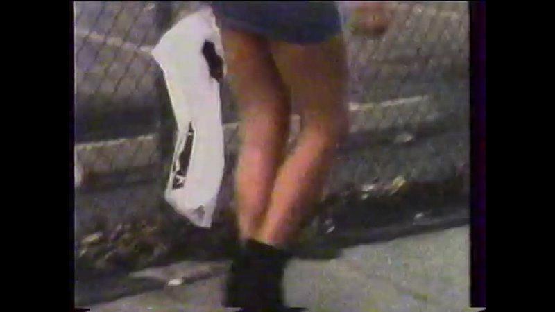 Анонс СТС 90е Беверли Хиллз 90210 Мелроуз Плейс Полицейские под прикрытием Голова Германа и т д
