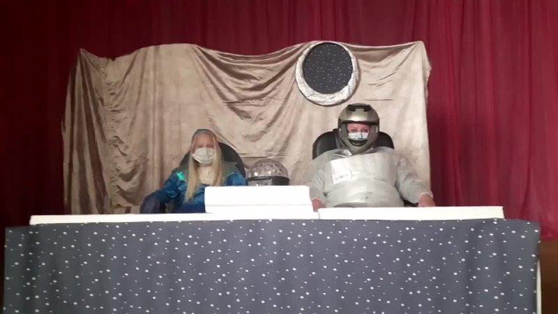 Видео от Светланы Лазаревой
