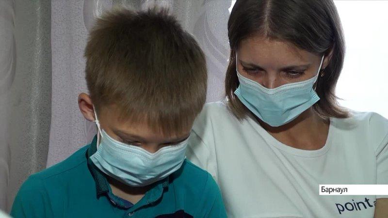 Видео от Алтайский центр охраны материнства и детства
