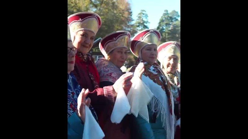 Видео от Сводка по району Заельцовка