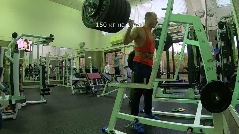 Видео от Николая Лебедева